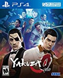 Yakuza 0 Business Edition P4 collector