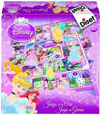 Diset 46553 - Oca Princesas por Diset