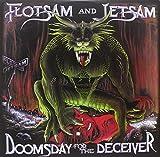 Flotsam: Doomsday for the Deceiver [Vinyl LP] (Vinyl)