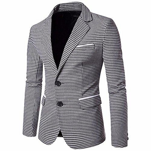 187d2ff4a224 Scegli tra tanti prodotti di Vestiti eleganti slim fit uomo giovanili