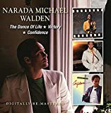 Narada Michael Walden: Dance of Life/Victory/Confidence (Audio CD)
