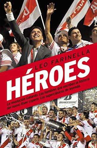 Héroes por Leo Farinella