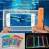 [1 Pack][IP68-Zertifikat] Wasserdichte Tasche, FindaGift