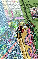 Transmetropolitan TP Vol 04 The New Scum (Transmetropolitan - Revised)