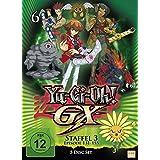 Yu-Gi-Oh! - GX - Staffel 3.2/Episode 131-155