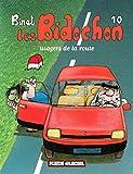 Les Bidochon, tome 10 : Usagers de la route