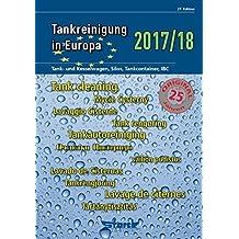 Tankreinigung in Europa 2017/18
