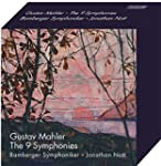 Mahler: Die 9 Sinfonien