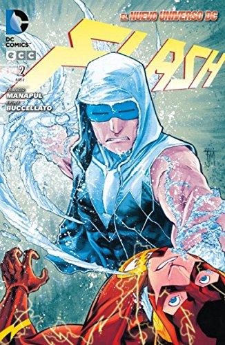 Al Capitán Frío ya lo vimos en el volumen anterior de Flash, cuando estaba a buen recaudo en Iron Heights. Y si en aquella breve aparición demostraba que era una amenaza considerable, ha llegado el momento de que pase a la acción. Con una vida durísi...