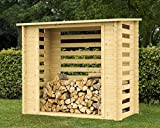 Casetta LEGNAIA legno abete nordico GARTENPRO 198x108x191/203H