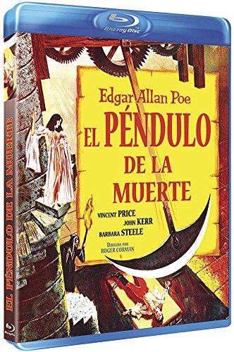 El Péndulo De La Muerte [Blu-ray]