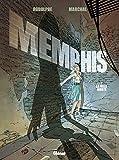Memphis - Tome 02 : La Ville morte