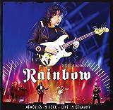 Richie Rainbow Blackmore's: Memories In Rock-Live In Germany (Audio CD)