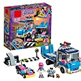 YK GAME Creative Tuning Shop Rotierender Ausstellungsraum Mini-Puppe Kinder Toy Racing Set,A
