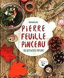 "Afficher ""Pierre, feuille, pinceau"""