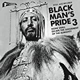 Black ManS Pride 3 (Studio One) - None Shall Escape The Judgement Of The Almighty