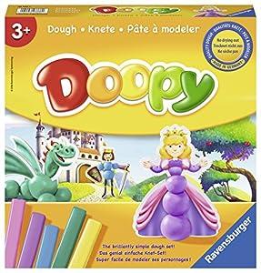 Ravensburger - Doopy Princesa, juego creativo (18421)