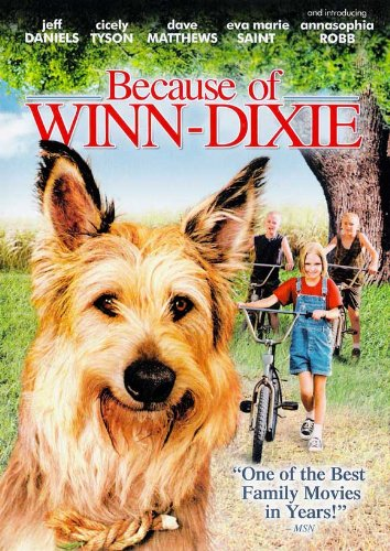 because-of-winn-dixie-poster-11-x-17-inches-28cm-x-44cm-2005-style-d