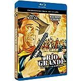 Río Grande 1950 BD + DVD [Blu-ray]