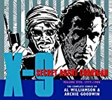 X-9: Secret Agent Corrigan Volume 5 (X-9 Secret Agent Corrigan Hc)
