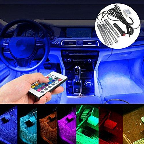 fomccu-interieur-de-voiture-lampe-rgb-4-x-9led-neon-sol-decoratif-strip-light-telecommande