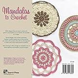 Image de Mandalas to Crochet: 30 Great Patterns