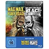 Mad Max Fury Road Black
