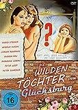 Die wilden Töchter von Glücksburg