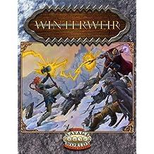 Winterweir (Savage Worlds RPG)