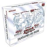 Coffret Yugioh - Les Fantômes du Passé - Version française