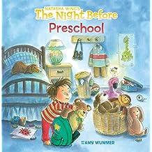 Night Before Preschool, The