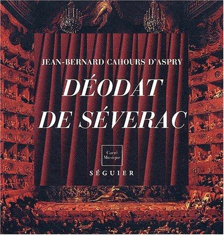 Déodat de Séverac