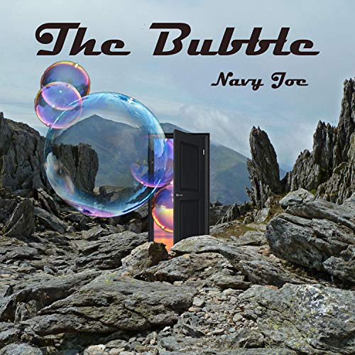 The Bubble Navy Bubble