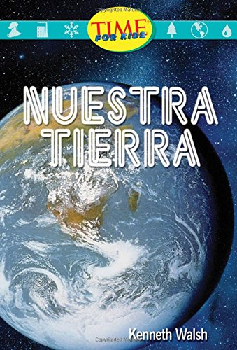 Nuestra Tierra (Early Fluent Plus)