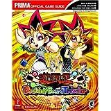 Yu-Gi-Oh! Destiny Board Traveler: Prima Official Game Guide