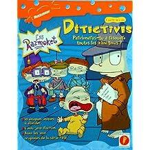 Razmokets détective
