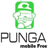 Punga TV Free mobile