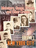 Best Nitro Volume - Mobsters, Gangs, Crooks and Other Creeps-Volume 1 Review