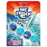 WC Frisch Kraft-Aktiv Duftspüler Frische Brise, WC Frische, 10er Pack (10 x 1 Stück)