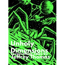 Unholy Dimensions (English Edition)