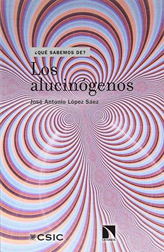 Los alucinógenos (Qué Sabemos de)