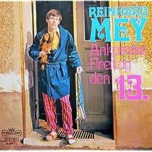 Ankomme Freitag den 13. / Vinyl record [Vinyl-LP]
