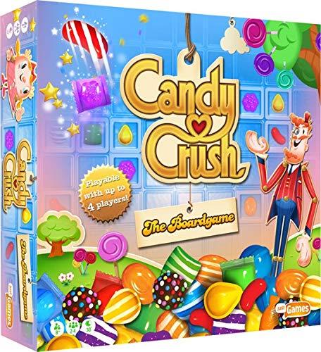 Candy Crush - Jeux de Société (Jeux de Plateau)