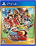 One Piece: Unlimited World Red Deluxe Edition [PS4][Importación Japonesa]