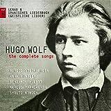 Wolf: The Complete Songs, Vol. 6, Lenau & Spanisches Liederbuch (Geistliche Lieder)