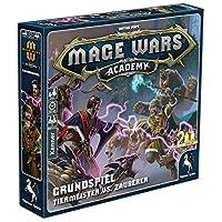 Pegasus-Spiele-51873G-Mage-Wars-Academy-Grundspiel-Tiermeister-vs-Zauberer