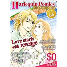 [Free] Harlequin Comics Best Selection Vol. 66