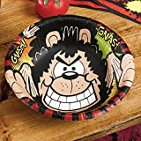 Beano Dennis The Menace Bowls (8)