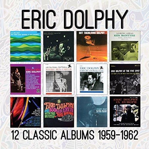 12 Classic Albums - 1959-1962