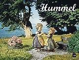 Hummel – Kalender 2019: Jahreskalender